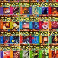Nancy Drew Girl Detective series